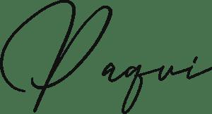 Firma Paqui Eventos de Algodón