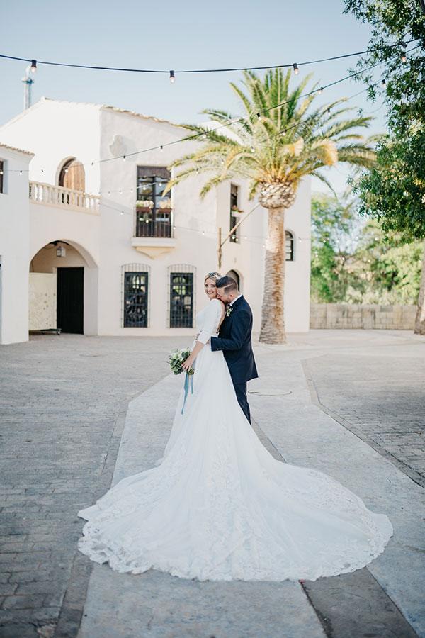 eventos Iberia Village boda