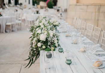Finca para bodas en Benidorm